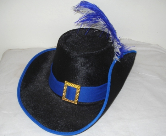 Перья своими руками на шляпу